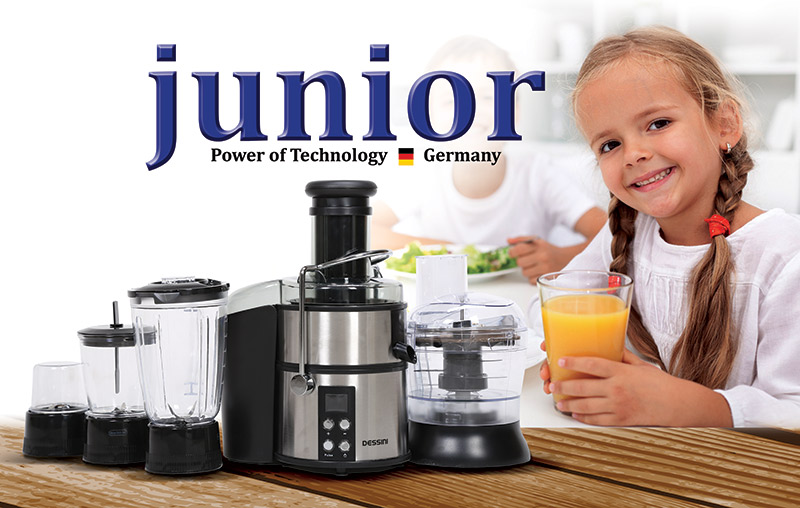 junior germany